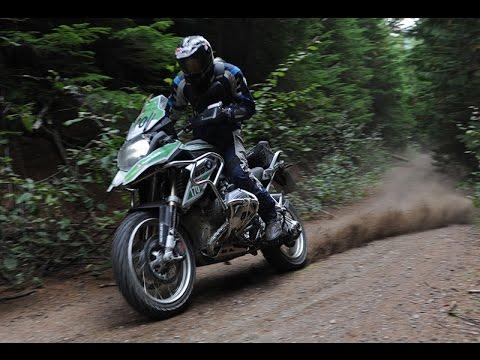 GS Trophy Canadá 2014 - BMW Motorrad