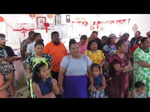 Ebeye Youth group performs 01142018 0001