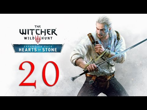 WITCHER 3: Hearts of Stone #20 : Mirror, Mirror, Off the Wall
