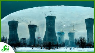 The Nuclear City Lost Under Ice | Camp Century