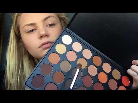 fast forward makeup look  youtube