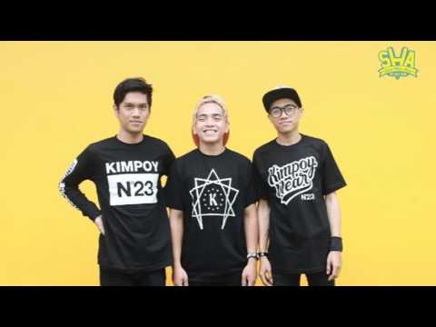 Stand Here Alone - Manusia Simpanan (Video Lyrics)