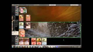 Super Fast Kuldotha Red Win Magic: The Gathering Online