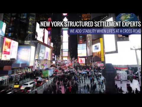 New York Structured Settlement Expert | 4structures.com®  LLC