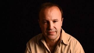 Bruno Wager - interprète une tirade de Toine dans Nais (Marcel Pagnol)