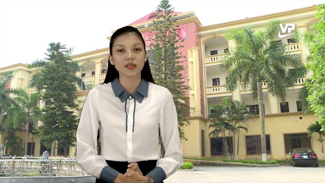 Trường CĐ nghề Vĩnh Phúc Tuyển sinh năm 2019 – ĐT: 0973019287