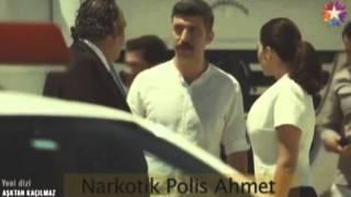 Yakup KESKİN DİZİ FOTO ROMAN (Dik Halay Version)