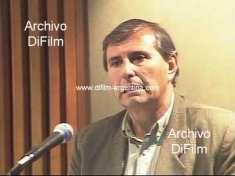 Comite ejecutivo de la Union del Mercado Mayorista en Buenos Aires 1997