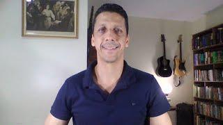 Pastoreando a igreja | Salmos 32 | IPBV
