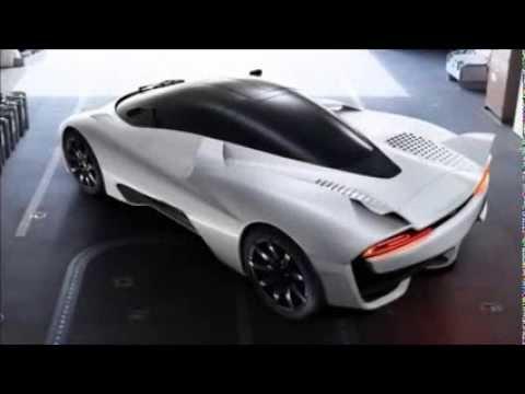 Ssc Tuatara Worlds Fastest Car 273 Mph