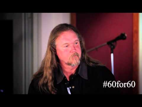 60 For 60 - Trace Adkins On George Strait