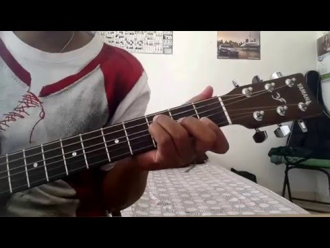 Hai Dil Ye Mera (Hate Story 2) Full Guitar Chords Lesson