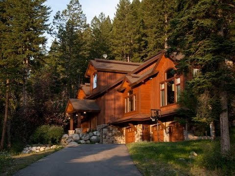 Private Mountain Living in Steamboat Springs, Colorado