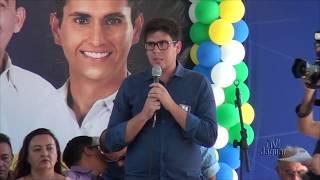 Encontro Regional do PSD: Vereador Caetano Neto fala sobre união do grupo e eleições