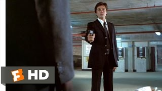 Scorpio (11/11) Movie CLIP - The Object Is Not to Win (1973) HD
