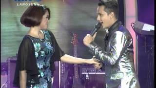 "Andika Pratama feat Ussi Sulystiawati "" Syahdu "" - MNCTV Dangdut Awards"