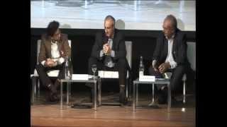Cité de la réussite 2012- Philippe Castagnac - Isaac Getz - Jean-Claude Seys
