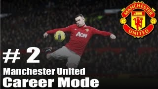 Video FIFA 13 : Manchester United Career Mode - Season 1 - Part 2 download MP3, 3GP, MP4, WEBM, AVI, FLV Desember 2017