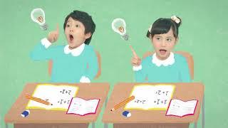 「小学一年生」ピッカピカの一年生CM 2018月4月号~ドラえもん こえでバッチリ!まかせとけい
