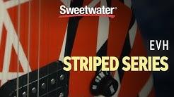 EVH Striped Series Electric Guitar Review