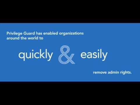 Avecto - World Leader in Windows Privilege Management