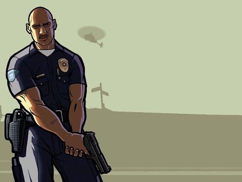 Gta San Andreas Polis Giysisi Modsuz