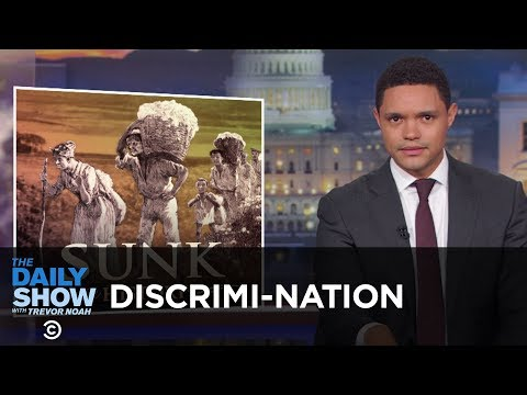 DiscrimiNATION | The