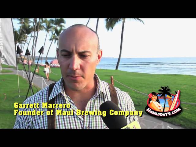 Maui OktoberFEST 2013 - Maui Brewing Co. & Pacific Cancer Foundation