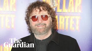 Chas Hodges of Chas and Dave dies aged 74