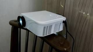 Projector S320 1800 Lumens - GearBest.com