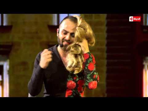 فيديو شربل عازار سكتش تمثيل HD نجم الكوميديا