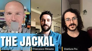 4 chiacchiere con i The Jackal