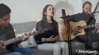 No Longer Slaves - Jonathan David & Melissa Helser Ft Jacob Henson - Cover en Español