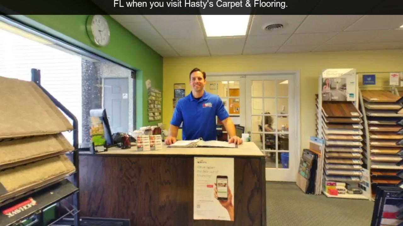 Hasty S Carpet Flooring Saint Augustine Fl