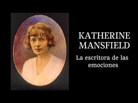 Katherine Mansfield | #MAMIROCA | Libros clásicos Recomendados