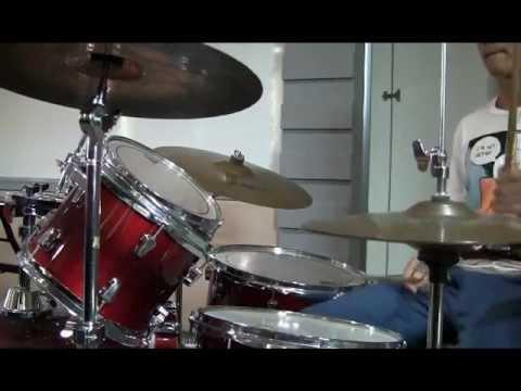 OAG permysuri drum cover