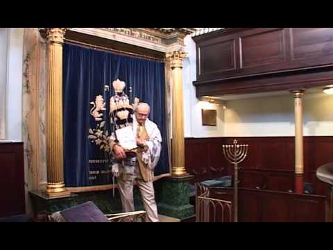 Places of Worship: Judaism - a Synagogue and Artefacts