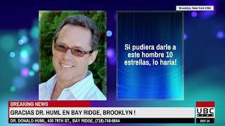 Gracias dr. huml en bay ridge, brooklyn ...