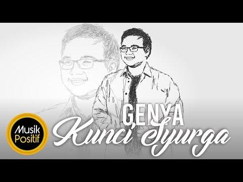 Genya - Kunci Syurga ( Official Audio Lyric)