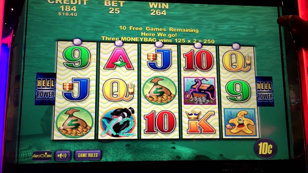 Whale Of Cash Slot Machine Free Download
