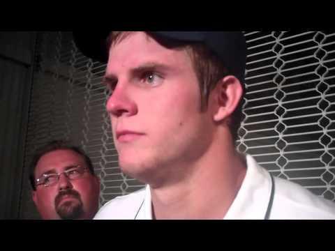 Garrett Gilbert talks Baylor loss