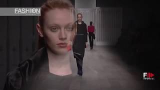 JAEGER London  Autumn Winter 2011-12 London pret a porter women - Fashion Channel