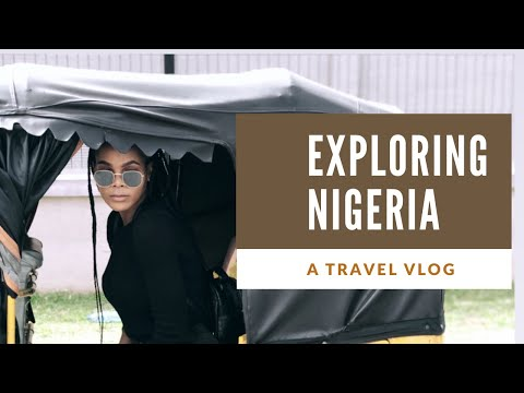 My Trip To Nigeria Chat | Nigerian Experience | Food, Culture And Heat