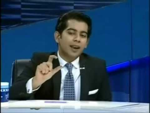 Episode 2798 - Part 2 | Barrister Andaleeve Rahman 's interview on Channel i Tritiyo Matra