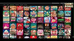 🎲 Casino Test -  Gaming Club Casino - Super guter Bonus