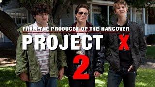 Проекст Х2!НАСТОЯЩАЯ ДАТА ВЫХОДА!!Project X2!!!