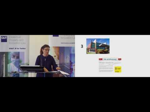 Impact of RCEP on Higher Education in the Asia-Pacific Region - Judith McNamara (QUT)