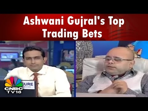 Ashwani Gujral's Top Trading Bets | Midcap Radar | 22nd May | CNBC TV18