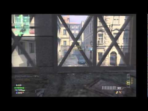 ENERGY // A MW3 Montage // Edited By Revolt-Reload