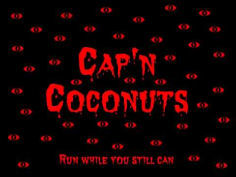 Cap'n Coconuts's Other (Creepier) New Video Intro